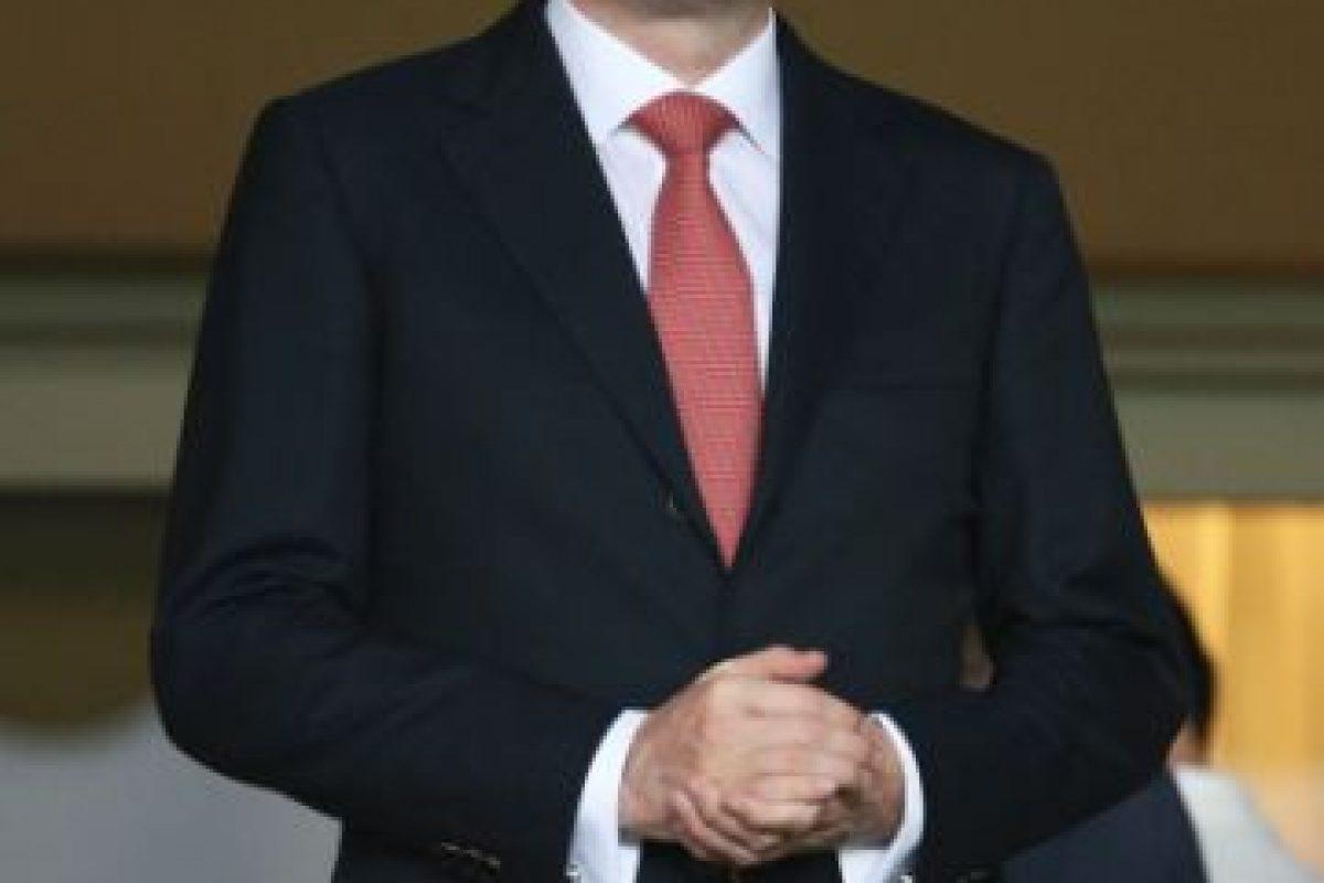 En 2011, otro millonario ruso se hizo de un equipo de fútbol. Dmitri Rybolóvlev compró dos terceras partes del AS Mónaco (aunque le dejó la parte restante de de las acciones a la Familia Grimaldi, casa real del Principado), con el objetivo de posicionarlo nuevamente como uno de los grandes de Francia y Mónaco. Foto:Getty Images