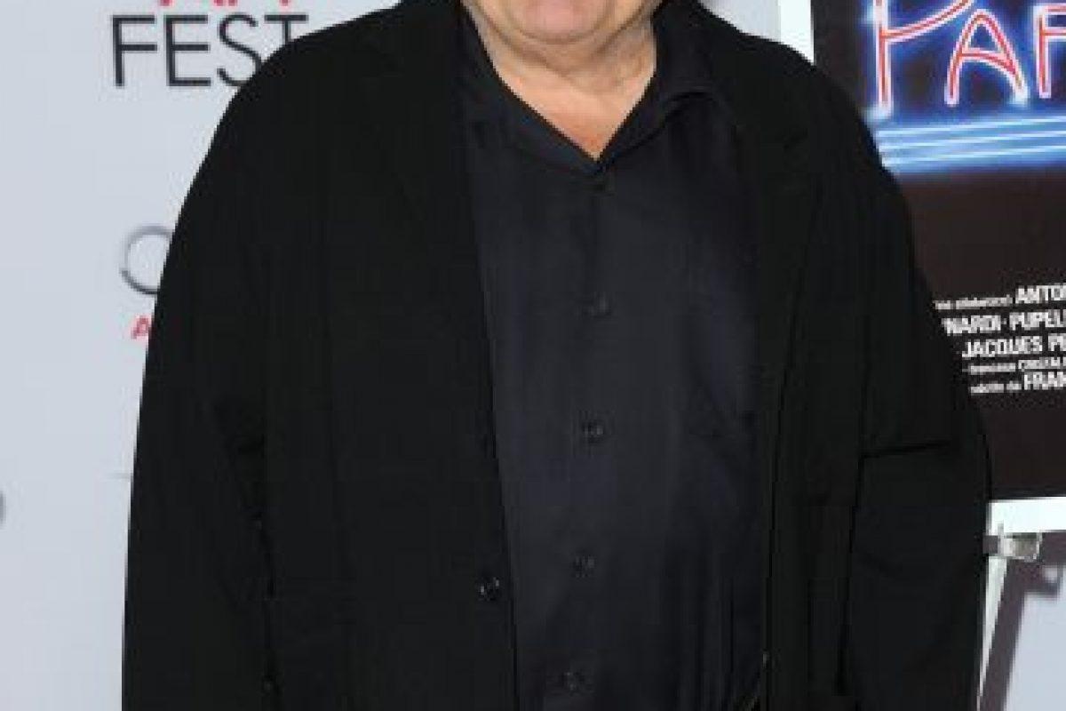 Le dio voz a el Llorax en 2012 Foto:Getty Images