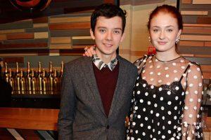 Tiene dos películas para estrenarse este año. Foto:vía Getty Images