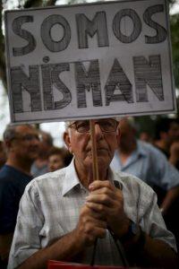 Su muerte aún continúa en investigación. Foto:Getty Images