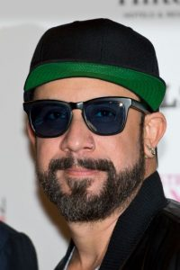 AJ McLean Foto: Getty Images