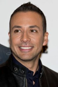 Howie Dorough compartió un collage de su bautizo en Instagram Foto: Getty Images