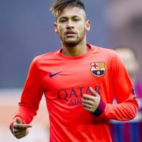 Delanteros: Neymar Foto:Getty Images