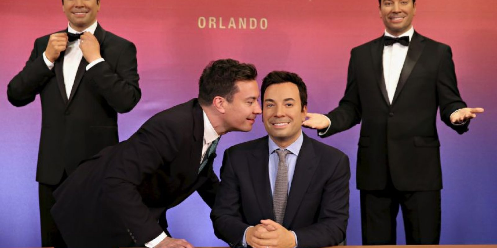 Jimmy Fallon Foto: Getty Images