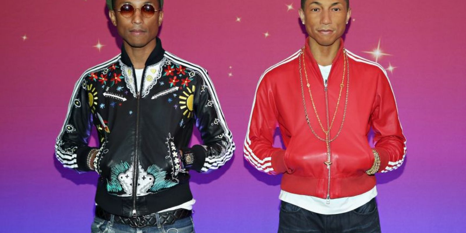 Pharrell Williams Foto: Getty Images