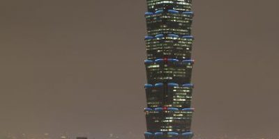 Los 6 elevadores más rápidos del mundo