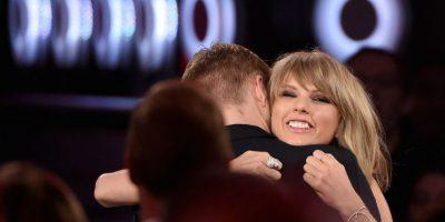 """""""Los dos son geniales y muy altos, harían una pareja magnifica"""", confesó Ellie. Foto:Getty Images"""