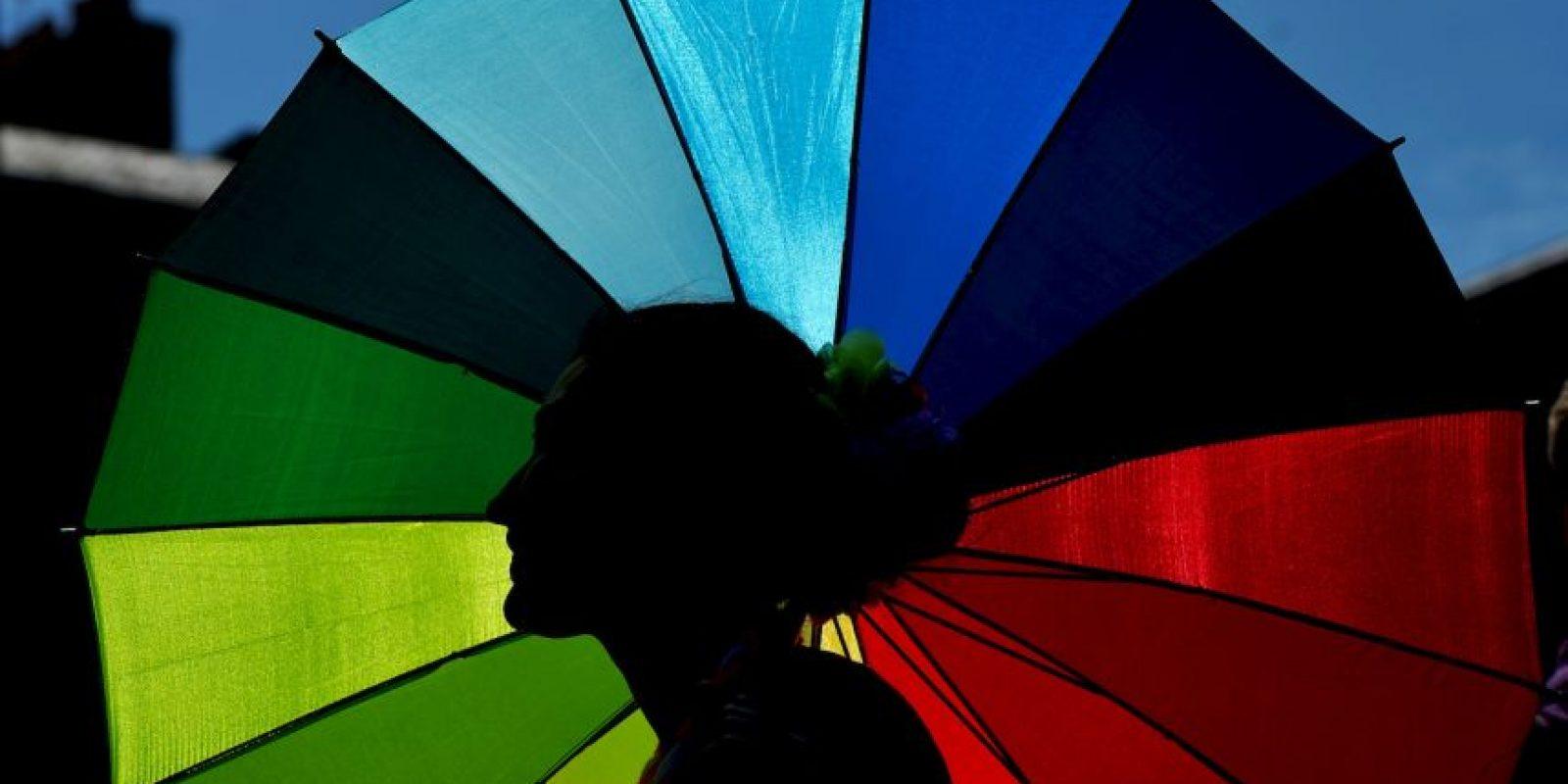 """Desde mayo de 2013, las parejas del mismo sexo tienen derecho a tener el estatutos de """"matrimonio"""", de acuerdo a una sentencia de la Corte Federal. Foto:Getty Images"""