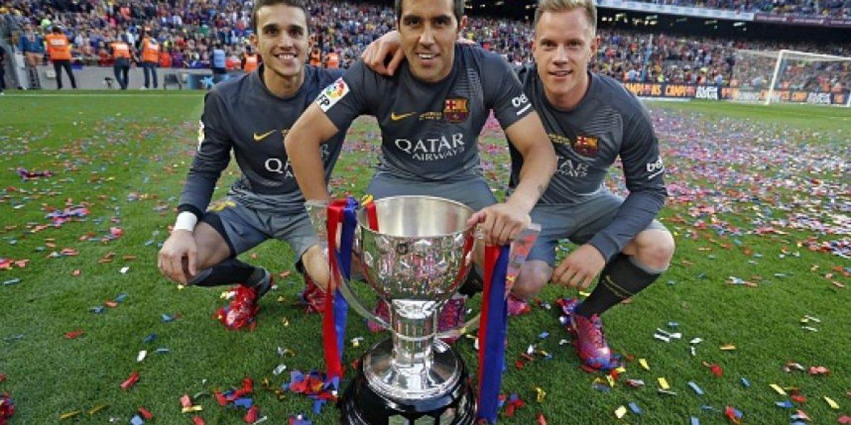 ¿Envidias entre jugadores dividen el vestidor del Barcelona?
