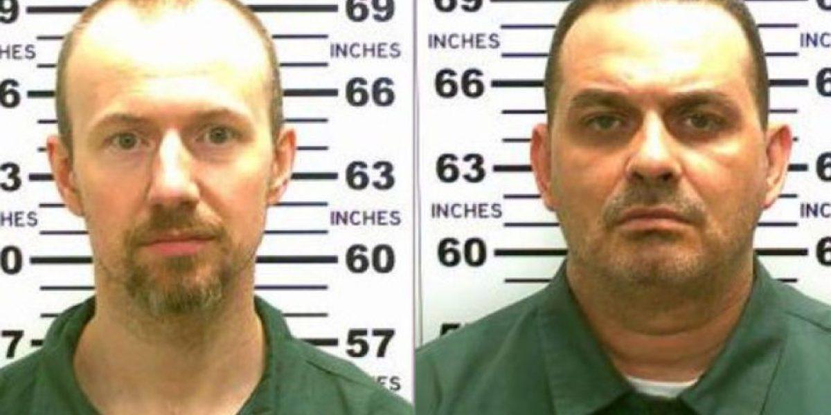 Convictos realizaron una espectacular fuga y podrían viajar a América Latina