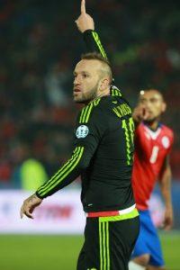 México quedó en cuarto lugar del grupo A y fue uno de los cuatro eliminados en la fase de grupos. Foto:Getty Images