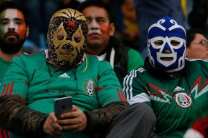 Forlán pidió a México que tuviera respeto por la Copa América, pues en las últimas dos ediciones no ha podido ganar ni un sólo partido. Foto:Getty Images