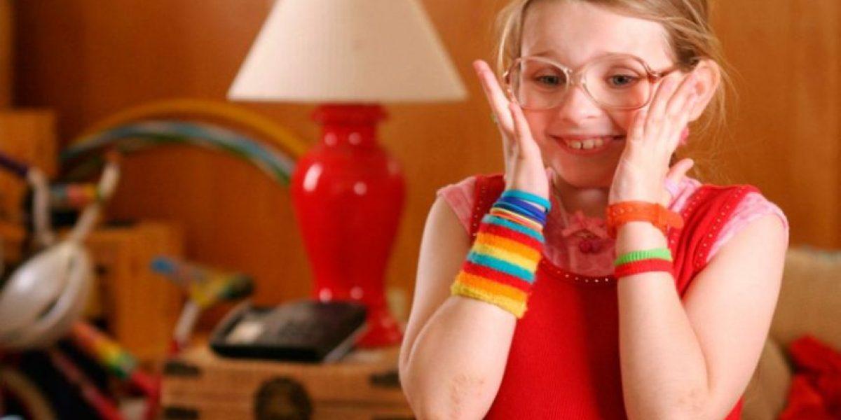FOTO. ¡La niña quedó atrás! Abigail Breslin creció y deslumbra con tremendo escote