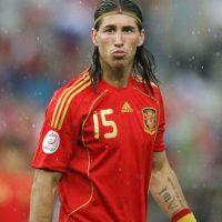 3. Sergio Ramos (Real Madrid/España) Foto:Getty Images