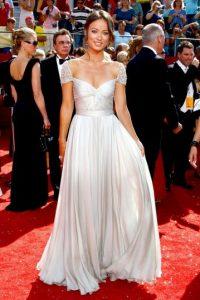 Olivia Wilde. Foto:vía Getty Images