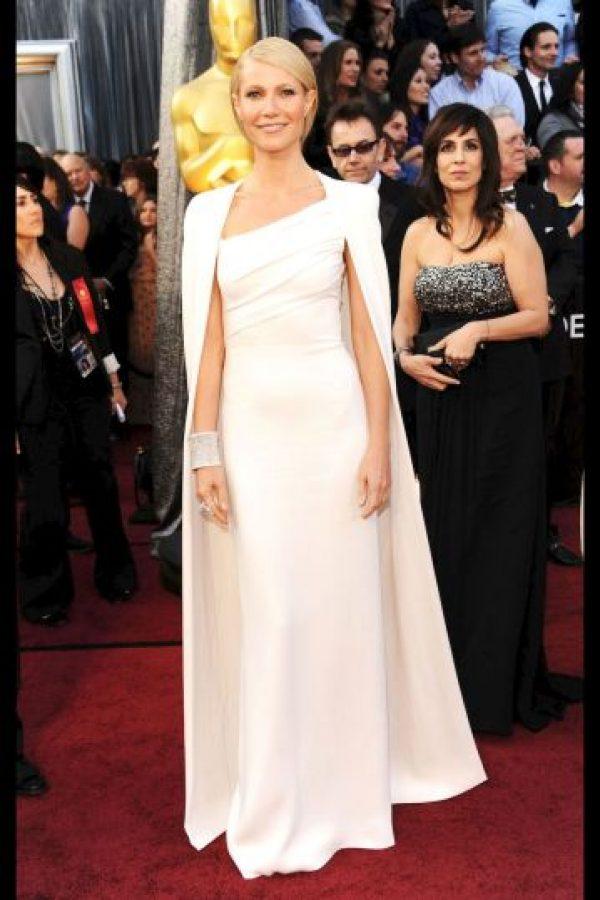 Gwyneth Paltrow. Foto:vía Getty Images