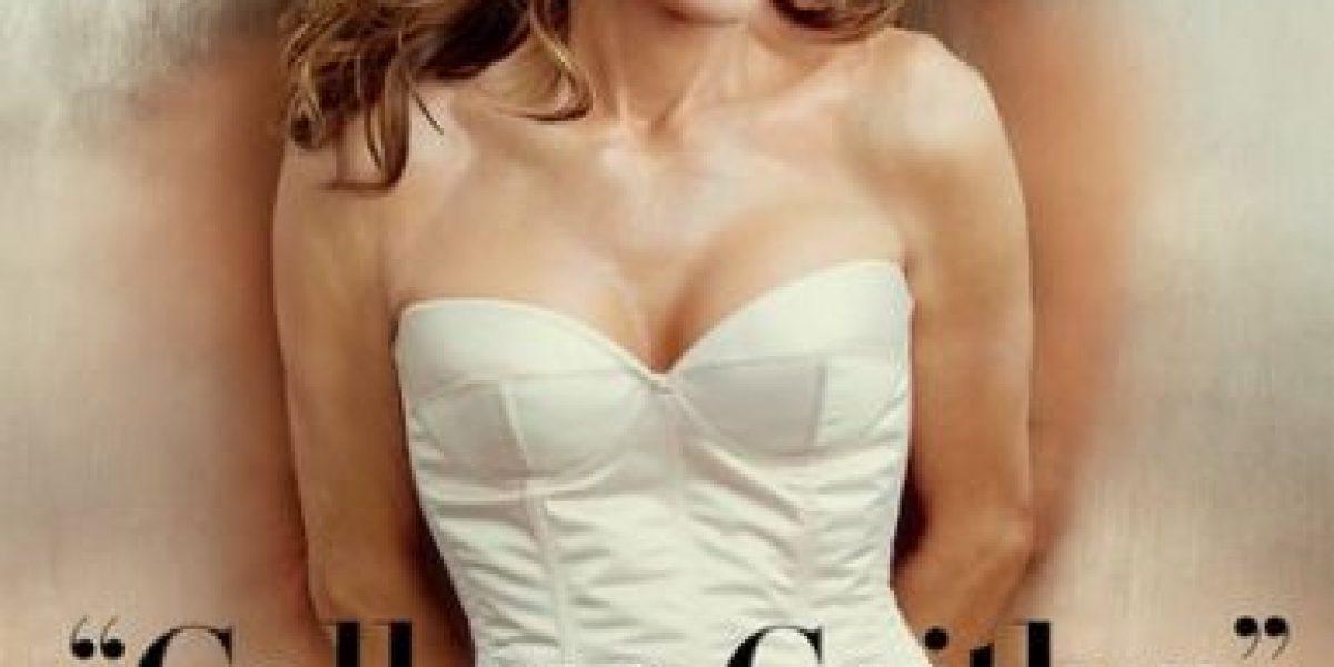 FOTO: Así luce Bruce Jenner en su nueva etapa como mujer