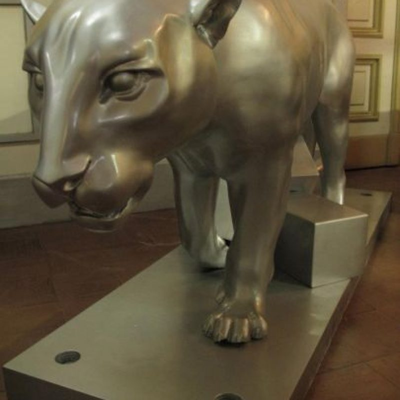 Foto:Facebook Paseo del Jaguar