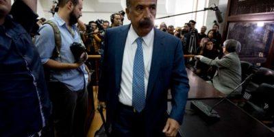 Estos son algunos casos que defendió el abogado Francisco Palomo
