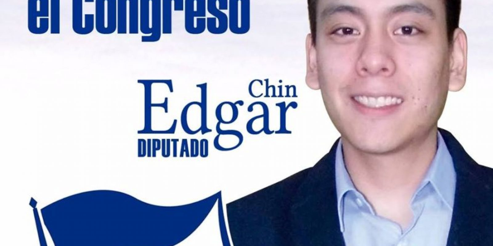 Foto: Facebook Edgar Chin