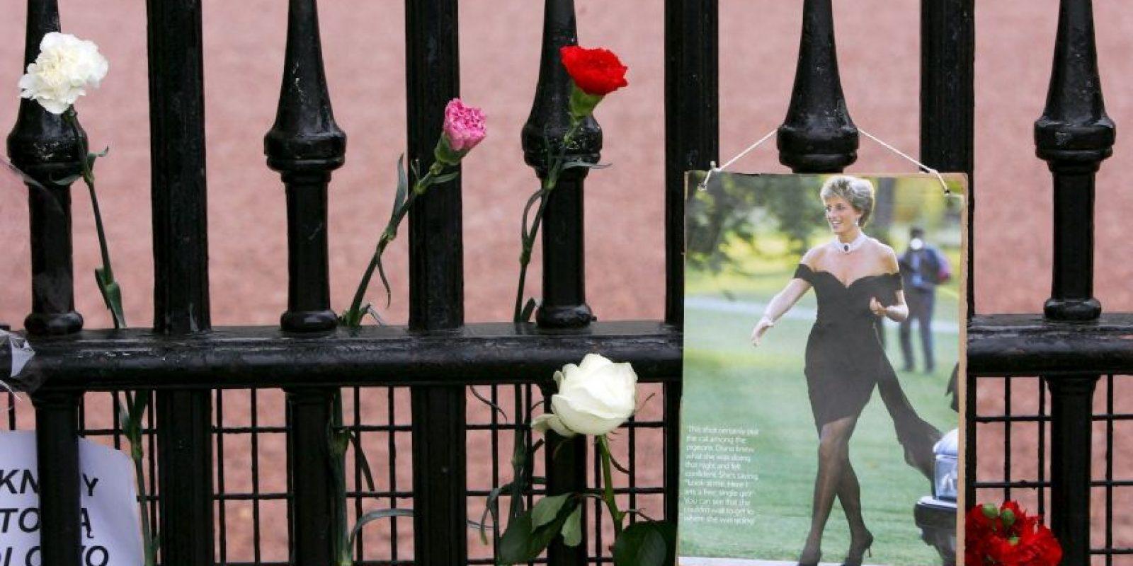 Falleció en un accidente automovilístico en París Foto:Getty Images