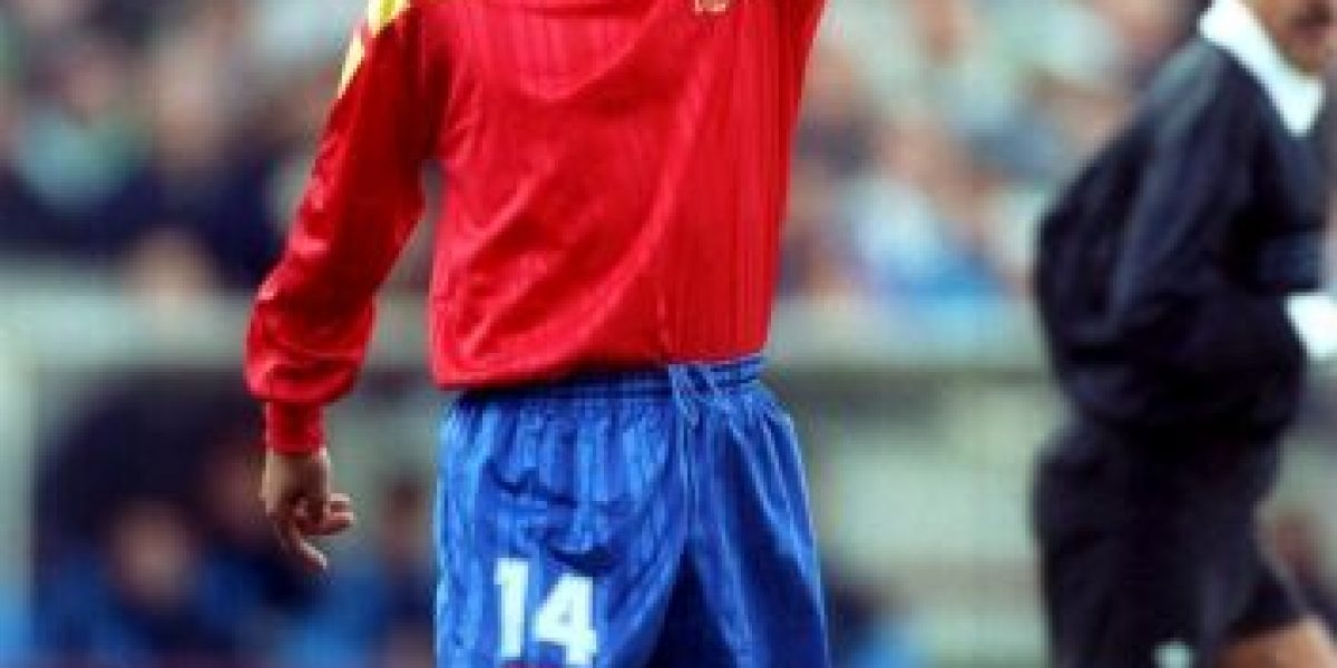Así ha cambiado Josep Guardiola, el capitán que se volvió un atractivo DT