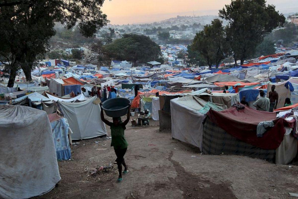 Se estima que más de tres millones de personas se vieron afectadas Foto:Getty Images