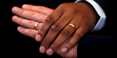 2. El matrimonio entre homosexuales se reconoce en Canadá desde 2005. Foto:Getty