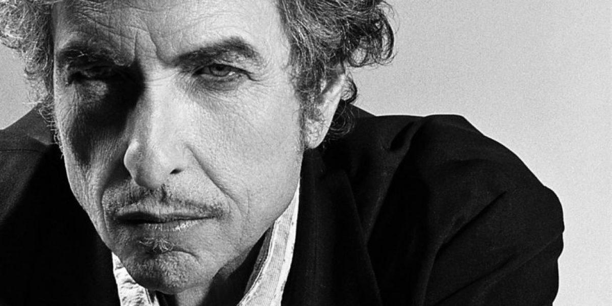 Rolling Stone corona a Bob Dylan como el mejor cantautor de todos los tiempos
