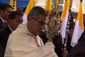 Foto:Procesiones de Guatemala