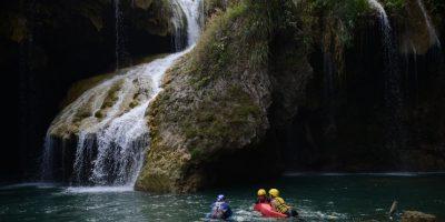 VIDEO. Guatemala será sede del mundial de este curioso deporte. Conócelo