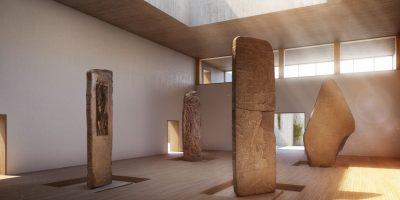 Foto:Cortesía Fundación Museo Maya de América