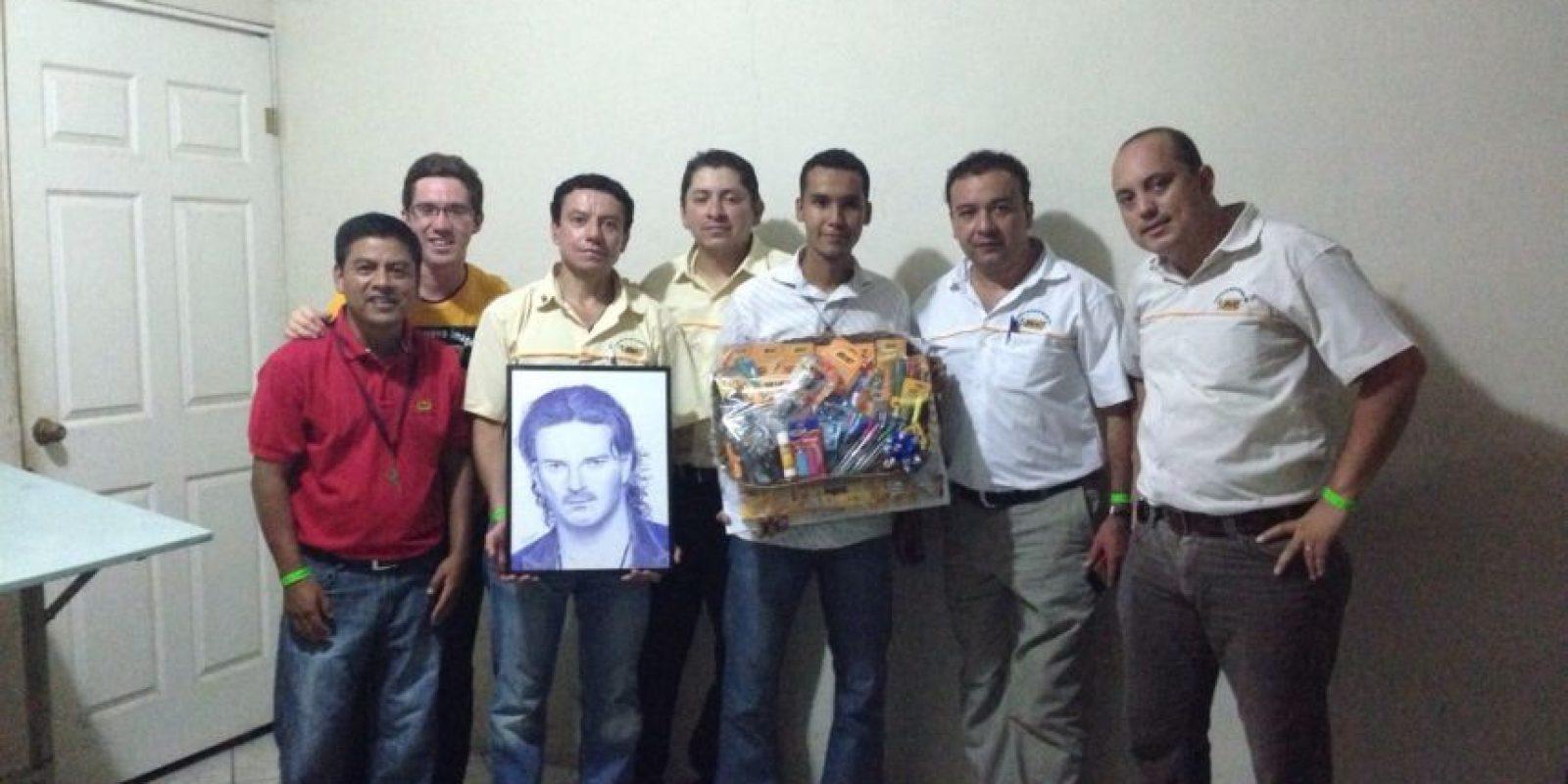 Foto:Cortesía Bic Guatemala