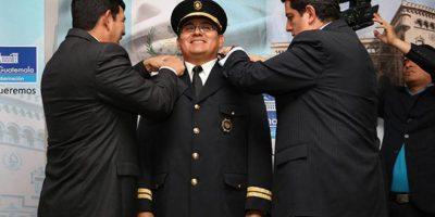Comisario fue director adjunto de la Policía por 88 días