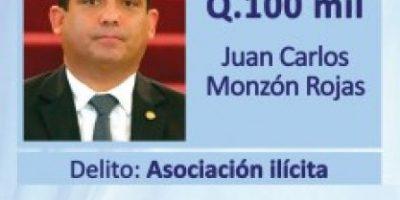 Cuatro meses y Juan Carlos Monzón sigue prófugo