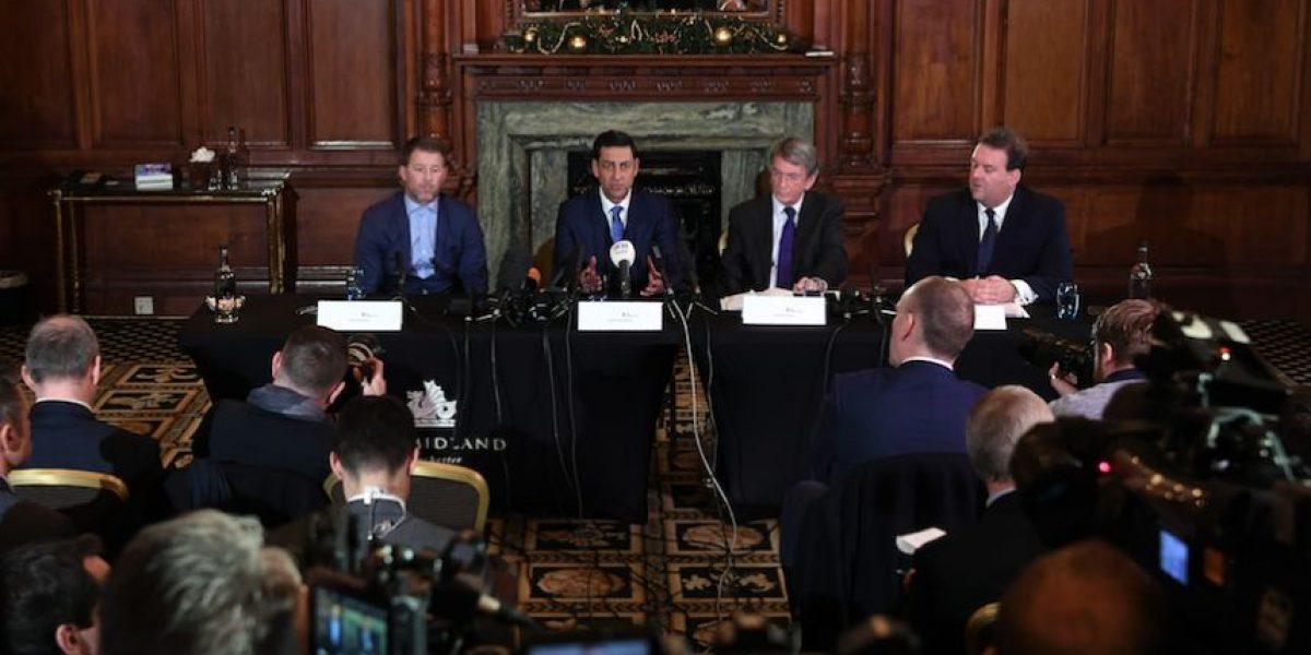 Escándalo por abusos sexuales en el futbol inglés toma un nuevo giro