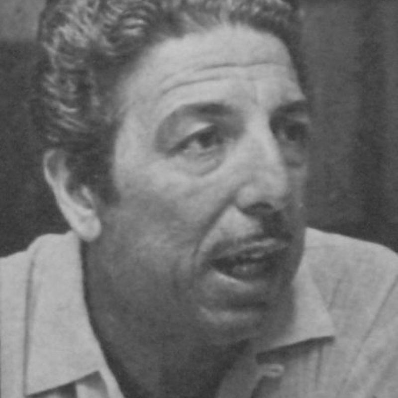 20. Ángel Labruna (Argentina) / 10 goles. Foto:Wikimedia