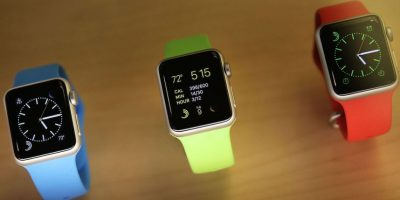 Apple Watch llegará a América Latina el 26 de junio