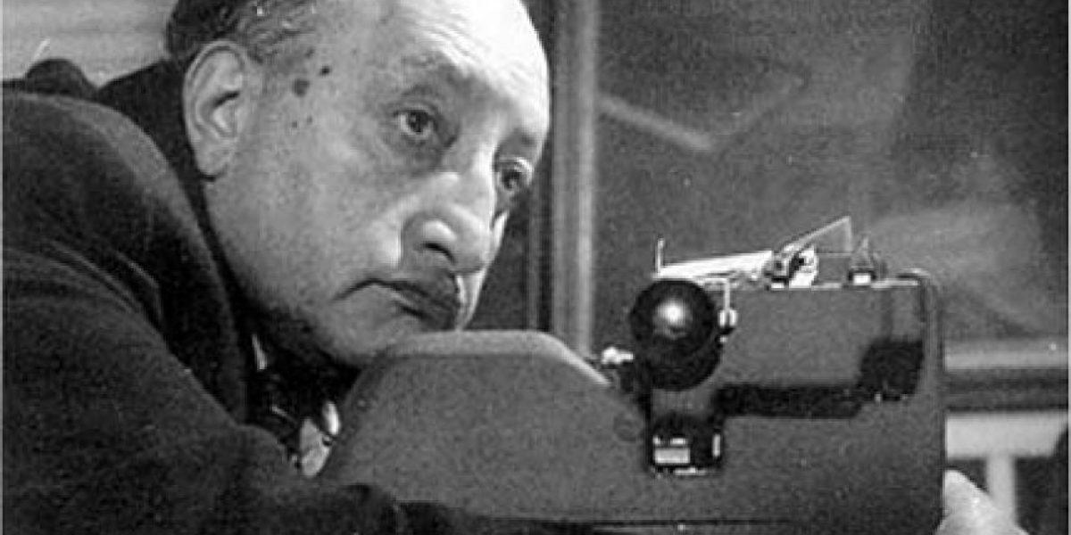 Recordando al genio de Asturias, el autor que muchos no leen