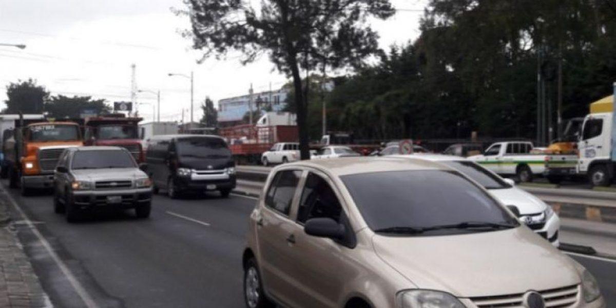 Ahora cobrarán Q12 la hora en los estacionamientos municipales de la ciudad de Guatemala