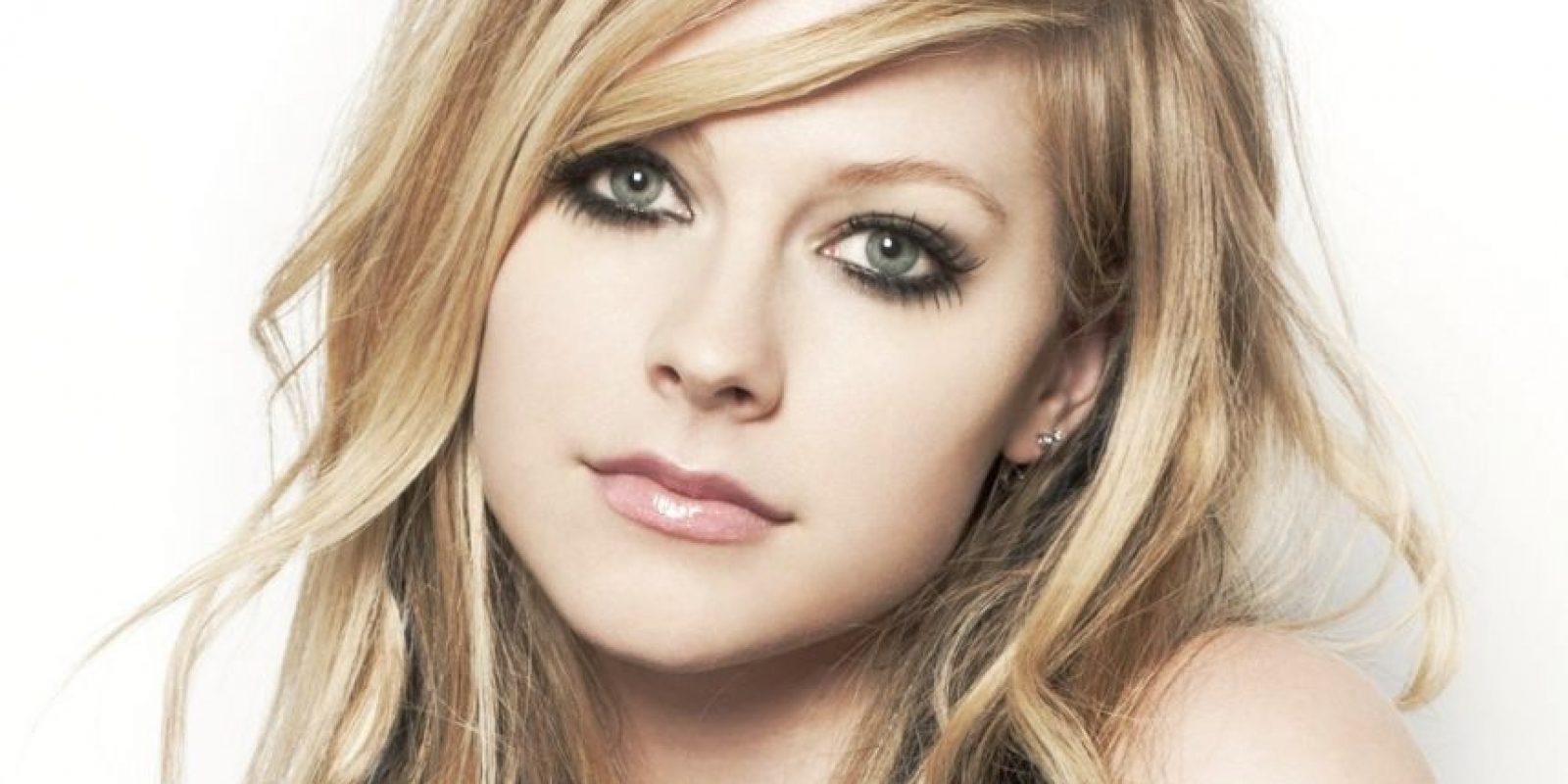 Avril Lavigne Foto:Agencias