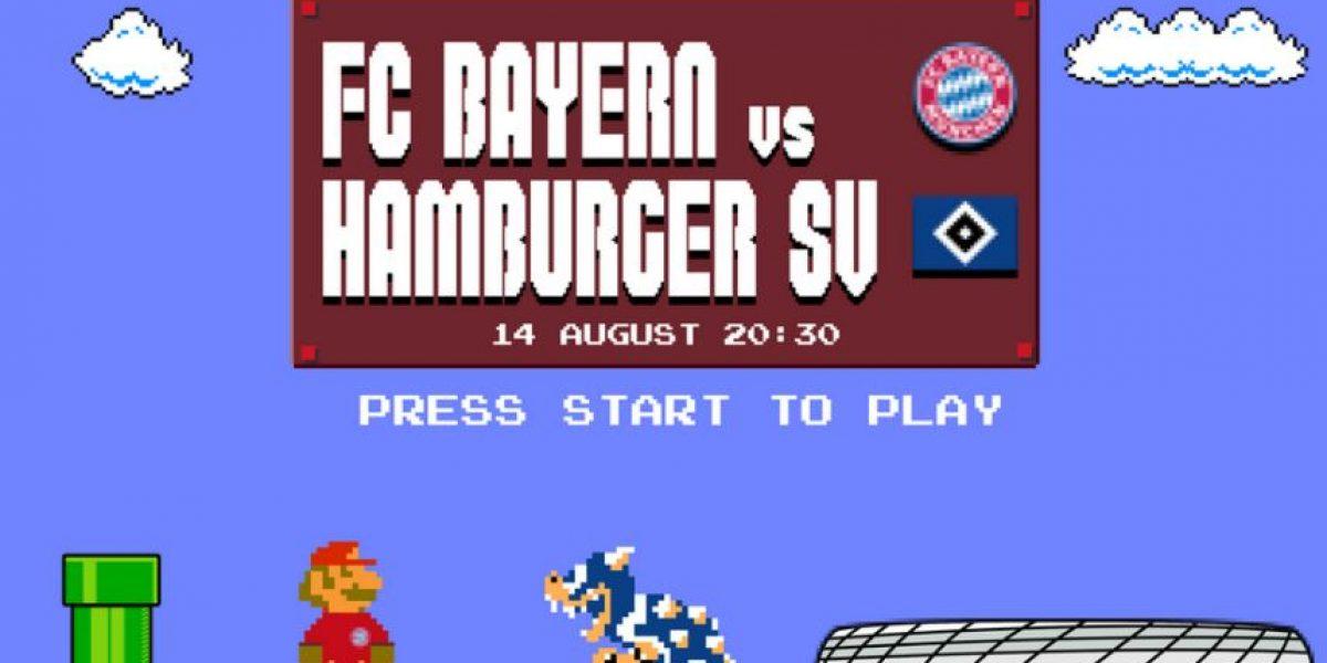 El Bayern se apoya en