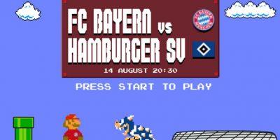 El equipo bávaro tendrá su próximo reto como local contra el Hamburgo. Foto:Publinews