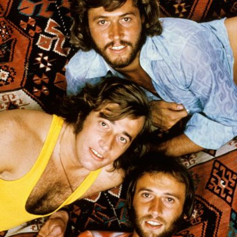 The Bee Gees (95) Foto: Rolling Stone