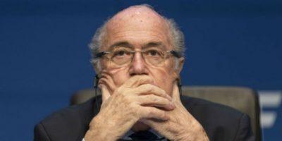 Unánime: Las redes sociales celebran la renuncia de Joseph Blatter a la FIFA