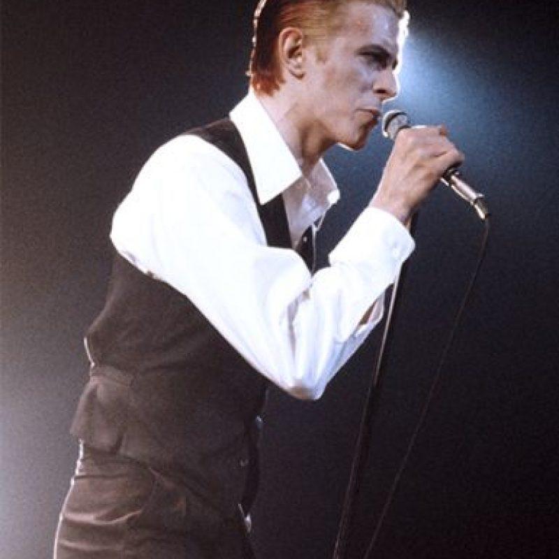David Bowie (39) Foto:Rolling Stone