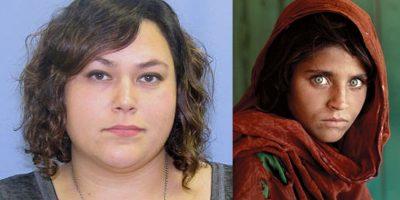 """Fotógrafo de mítica imagen de la """"chica afgana"""" es timado por más de medio millón de dólares"""