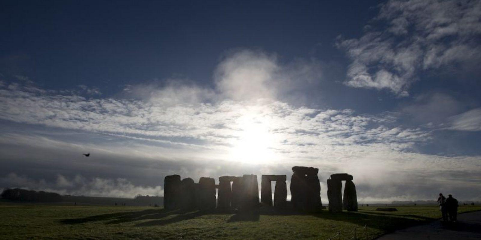 El monumento Stoneheng fue proclamado Patrimonio de la Humanidad por la Unesco en 1986. Foto:AP