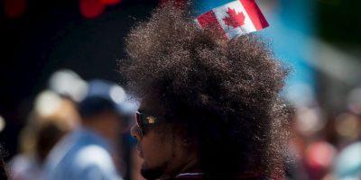 2. Su moneda es el dólar canadiense. Foto:AP