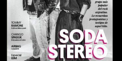 Las mejores portadas que protagonizó Gustavo Cerati